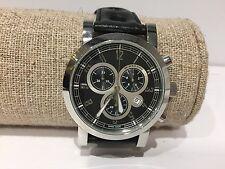 Reloj Watch Montre BURBERRY - Quartz Steel - 100M - 40 mm - Chronograph - BU7101