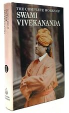 The Complete Works of Swami Vivekananda, Volume 1, Hardcover Edition