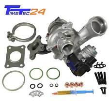 Turbolader für AUDI SEAT SKODA VW 1.4TSI 122PS 125PS 04E145704R + Montagesatz