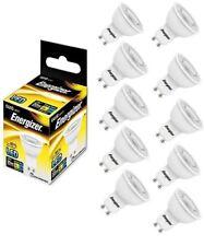 20x Energizer GU10 LED Light Bulb 250lm Spot 3.6W=35W Warm White 3000k 36°