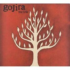 GOJIRA THE LINK BRAND NEW SEALED CD