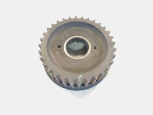 Harley Touring Electra Glide FXR Softail 32T Tooth Transmission Pulley Sprocket