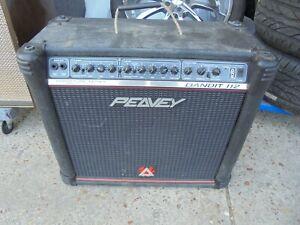 Peavey Bandit 112 Guitar Amp model 1230