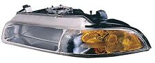 1997-2000 Chrysler Cirrus/Dodge Stratus New Left/Driver Side Headlight Assembly