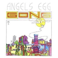 GONG Angels Egg (Radio Gnome Invisible Part II) CD BRAND NEW