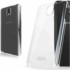 Samsung Galaxy Note 3 Note III Crystal Clear Hard Thin Case buy 2 get a 3rd free