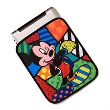 Romero Britto – Disney Mickey Tablet Cover Sleeve - NEW -
