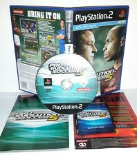 PRO EVOLUTION SOCCER PES 5 - Ps2 Playstation Play Station 2 Gioco Game