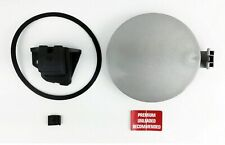 NEW! 2004-2006 Pontiac GTO Fuel Gas Door Filler Lid Flap w/ Gasket Rubber Seal
