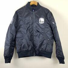 GIII Golden State Warriors Bomber Jacket Size XXL