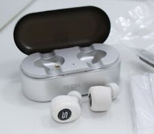 Soul ST-XS Superior High Wireless Bluetooth Waterproof In-Ear Head Phone WHITE
