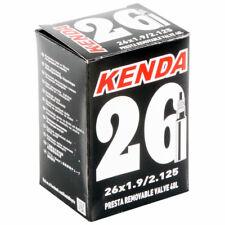 CAMERA D'ARIA KENDA 26X1.95/2.125 VALVOLA ITALIA 40mm