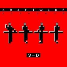 3-D Der Katalog von Kraftwerk (2017)
