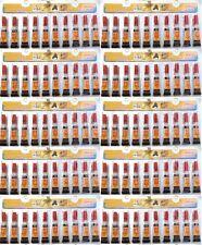 100 Tubes of  Super Glue - 'Cyanoacrylate Adhesive'  USA SELLER