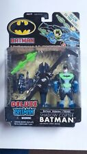 Hasbro - Mission Masters 4 - Shadow Copter Batman Figurine - New & Sealed