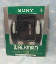VINTAGE Sony Walkman WM-2011 Stereo (90erJahre )  MIT ORIGINAL Verpackung