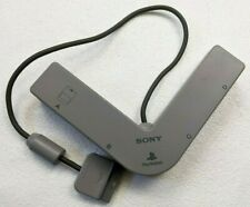 Official Sony Playstation One PS1 Multitap 4 Way Controller Hub Adapter 4 Player