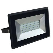 Foco LED De Exterior 50W V-tac VT-4051B Alta Eficiencia