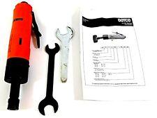 "Dotco 12L2592-01 Handheld Pneumatic Buffer/Polisher 3200 RPM 4"" Pad Diameter"