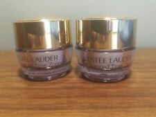 2xEstee Lauder Advanced Time Zone Line Wrinkle Eye Cream -  0.17 Oz each