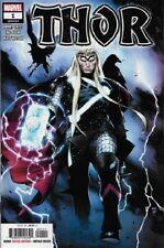 Thor (Vol 6) # 1 Near Mint (NM) (CvrA) Marvel Comics MODERN AGE