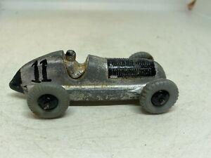 Dinky Toys 23C Mercedes-Benz Racing Car