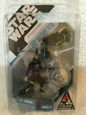STAR WAR Celebration IV Exclusive Luke Skywalker MOC Kenner McQuarrie