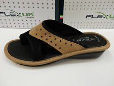 Flexus Womens Pascalle Black 41