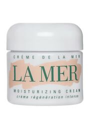 La Mer The Moisturizing Cream 2oz/60ml New In Box