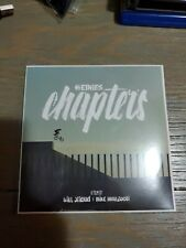 ETNIES CHAPTERS BMX VIDEO DVD new sealed
