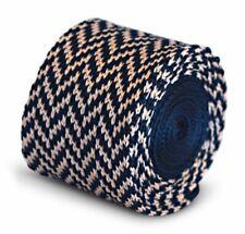 Corbatas, pajaritas y pañuelos de hombre azules de seda