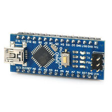 Electronic components Nano 3.0 Atmel Atmega328P Mini-USB Board Cable for Arduino