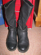 Donna Carolina DC Stiefel Boots Gr.38
