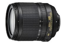 Nikon Auto & Manual SLR Camera Lenses