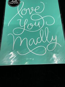 Chalk Couture Size  B Silkscreen Transfers Some Retired YOU CHOOSE