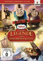 THOMAS & SEINE FREUNDE - SODORS LEGENDE VOM VERLORENEN SCHATZ  DVD NEU