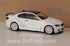 RC Body Shell 1/10 scale model analog of BMW M3 e92 Liberty Walk