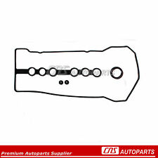 For 98-99 Toyota Corolla Geo Prizm 1.8L engine Valve Cover Gasket w/Seal 1ZZFE