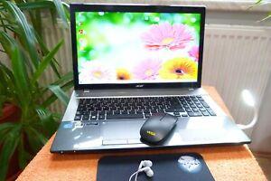 Acer V3 771 17 Zoll HDP l AKKU NEU l Windows 10 l GeForce l 8GB RAM l 750GB l i3