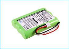 3.6V battery for Agfeo AH-AAA600F, 23NO09TT30, 84743411, Elmeg DECT 300, DECT 30