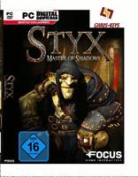 Styx Master of Shadows STEAM Download Key Digital Code [DE] [EU] PC