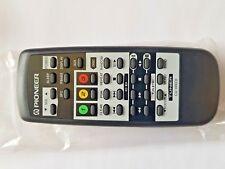 ORIGINALE PIONEER cu-xr031 TELECOMANDO AUDIO xrp260 xrp470