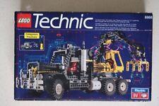 LEGO Technic Air Tech Claw Rig (8868) - Pulito, Scatola e Instruzioni. Italia.