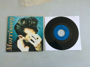 "Morrissey Everyday is like sunday 7"" 45t GEMA"