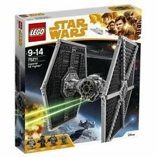 Lego 75211 Star Wars - le Tie Fighter Impérial