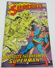 Superman #214 Silver Age DC Comics Neal Adams (cover) VF