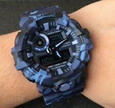 Casio G-Shock   Special Colour Models   GA-700CM-2A   Digital Analog Watch