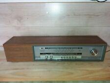 radio ancienne europhon modele 723 t ancien vintage collection