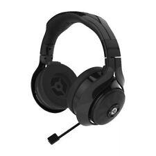 Auriculares negro Gioteck para consolas de videojuegos
