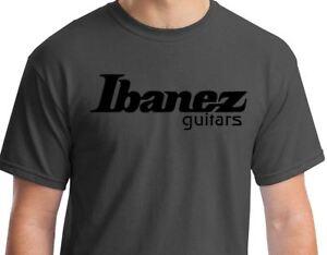 Ibanez Guitars T Shirt